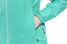Schöffel Skopje ZipIn! Jacket Damen viridian green